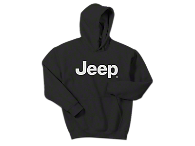 Jeep Hoodies, Sweatshirts, & Jackets