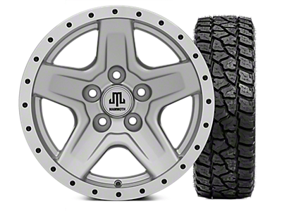 "35"" Wheel & Tire Kits"