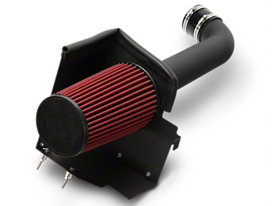Cold Air Intakes & Air Filters