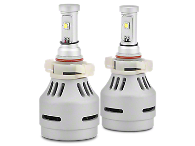 Bulbs<br />('07-'18 Wrangler)