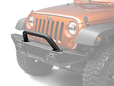 Bumper Accessories<br />('07-'18 Wrangler)