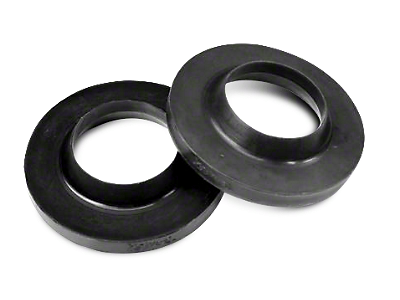 Coil Spring Spacers