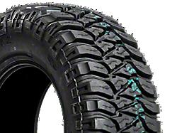 Mud Terrain Tires<br />('07-'18 Wrangler)