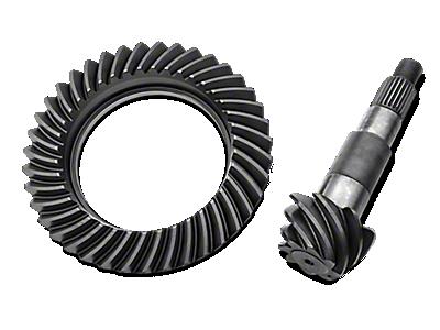 Ring & Pinion Gears<br />('07-'18 Wrangler)