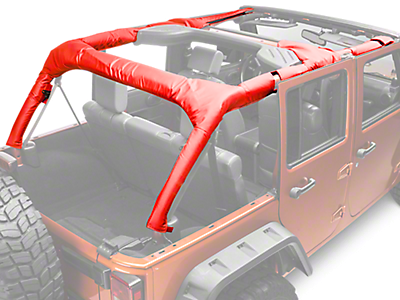 Roll Bars & Cages