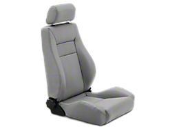 Seats & Hardware