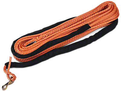 Winch Cables & Ropes