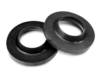 Jeep Coil Spring Spacers 2018-2021 JL