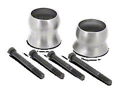 Exhaust Accessories<br />('18-'21 Wrangler)