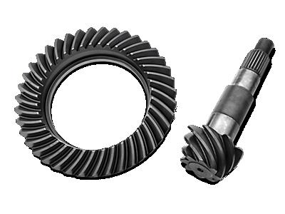 Jeep Ring & Pinion Gears 2018-2021 JL