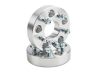 Wrangler Wheel & Tire Accessories 2018-2021 JL