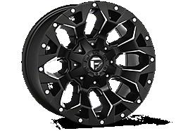 Wheels<br />('18-'21 Wrangler)
