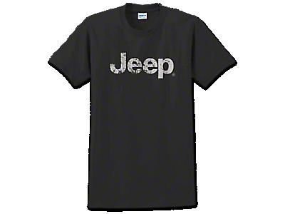 Jeep Shirts & T-Shirts