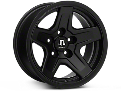"""15"""" Wheels<br />('97-'06 Wrangler)"""