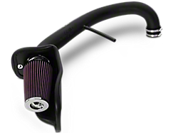 Cold Air Intakes & Air Filters<br />('97-'06 Wrangler)