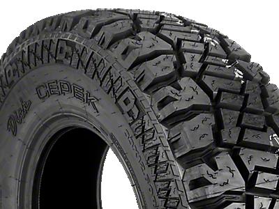 Jeep All Terrain Tires
