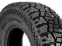 All Terrain Tires<br />('07-'18 Wrangler)