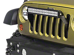 Auxiliary & Off-Road Lighting<br />('97-'06 Wrangler)