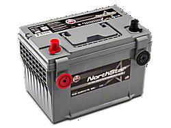 Batteries<br />('97-'06 Wrangler)
