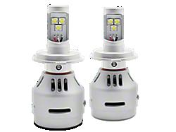 Bulbs<br />('97-'06 Wrangler)