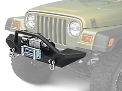 Bumpers & Towing<br />('97-'06 Wrangler)