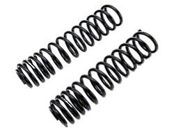 Coil Springs & Accessories<br />('97-'06 Wrangler)