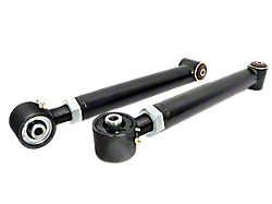 Control Arms & Accessories<br />('97-'06 Wrangler)