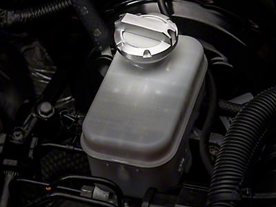 Engine Dressup<br />('97-'06 Wrangler)