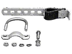 Exhaust Accessories<br />('97-'06 Wrangler)