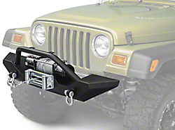 Front Bumpers<br />('87-'95 Wrangler)