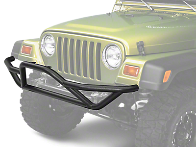 Grille Guards<br />('97-'06 Wrangler)
