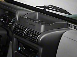 Interior Storage<br />('97-'06 Wrangler)