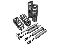 Lift Kits<br />('97-'06 Wrangler)