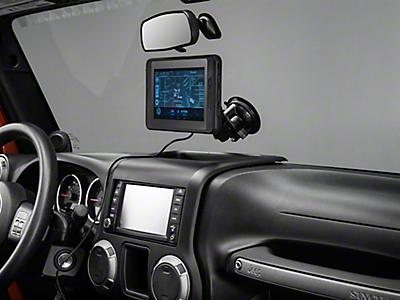 Jeep Navigation Systems 1987-1995 YJ