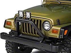 Parking & Fog Lights<br />('87-'95 Wrangler)
