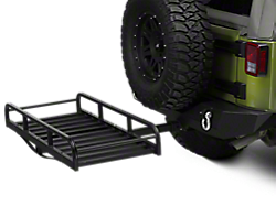 Rear Cargo Racks<br />('97-'06 Wrangler)