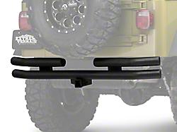 Rear Bumpers<br />('97-'06 Wrangler)