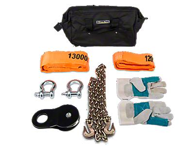 Recovery Kits<br />('97-'06 Wrangler)
