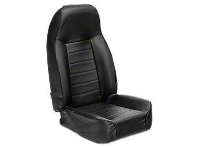 Replacement Front Seats
