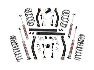 """4-4.5"""" Lift Kits<br />('97-'06 Wrangler)"""