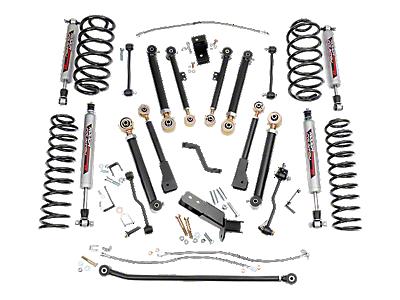 """5+"""" Lift Kits<br />('97-'06 Wrangler)"""
