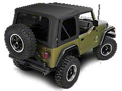 Tops & Accessories<br />('97-'06 Wrangler)