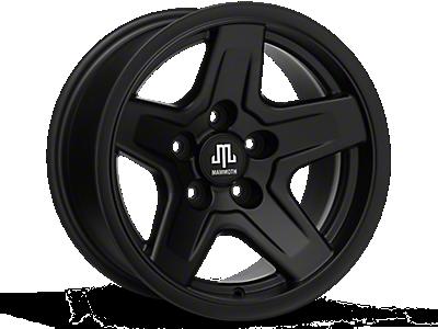 """15"""" Wheels<br />('87-'95 Wrangler)"""