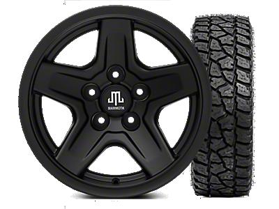 "33"" Wheel & Tire Kits"