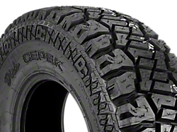 All Terrain Tires<br />('87-'95 Wrangler)