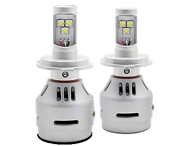 Bulbs<br />('87-'95 Wrangler)