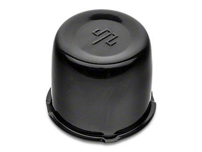 Center Caps<br />('87-'95 Wrangler)