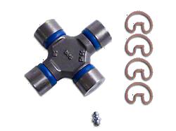Driveshafts & U-Joints<br />('87-'95 Wrangler)