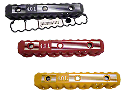 Engine Dressup<br />('87-'95 Wrangler)