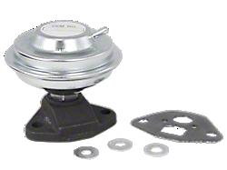Exhaust Accessories<br />('87-'95 Wrangler)